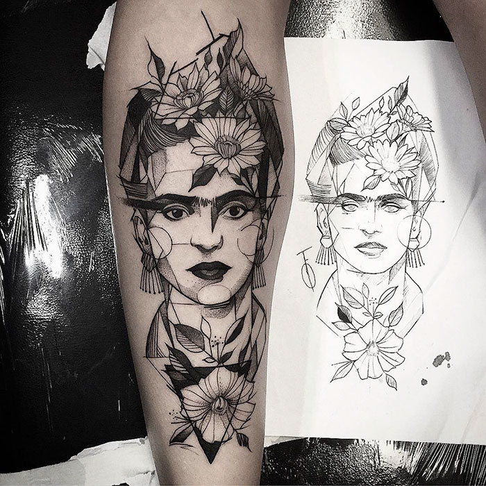 art tattoo ideas 8