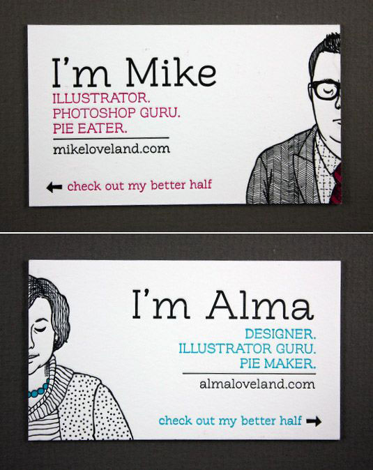 Business Card 4