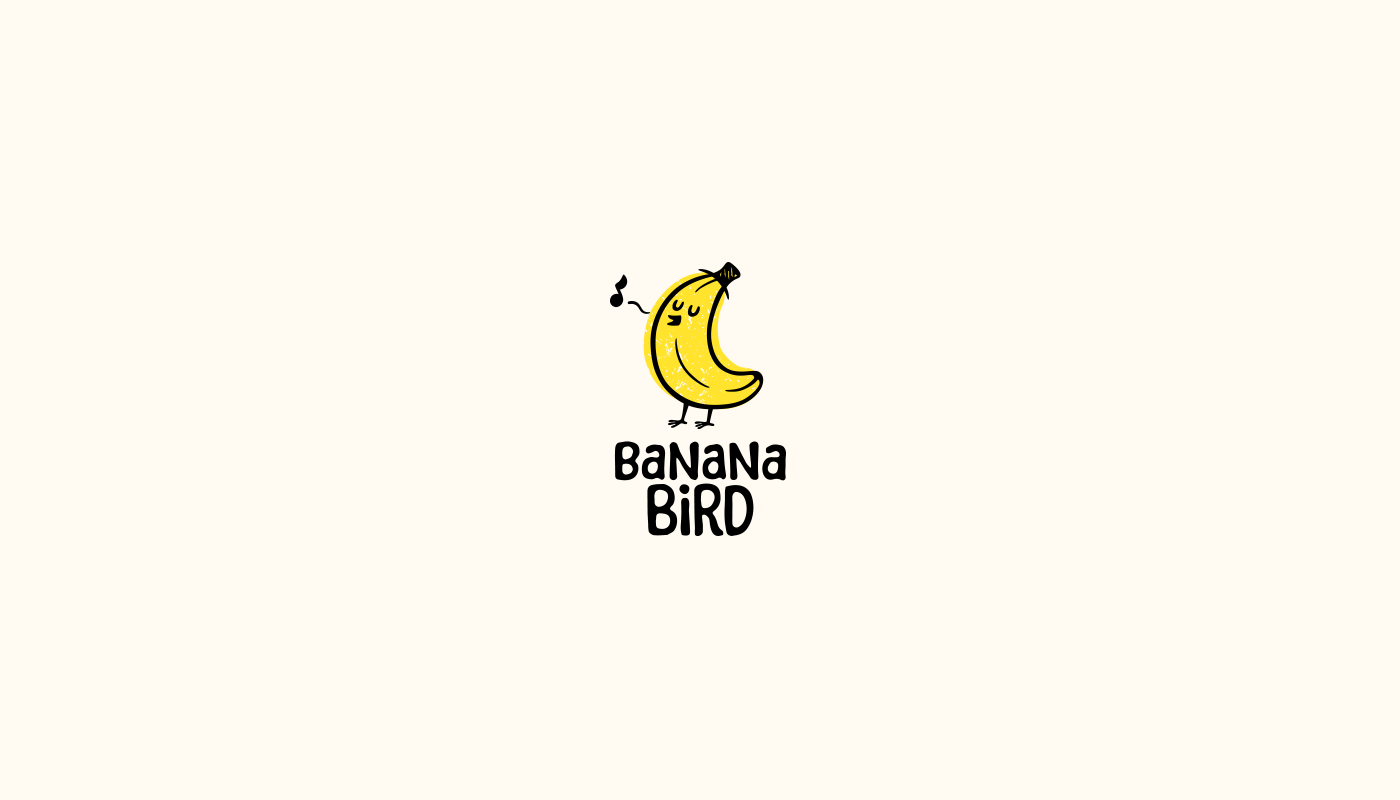 Creative Illustrated Logos 7