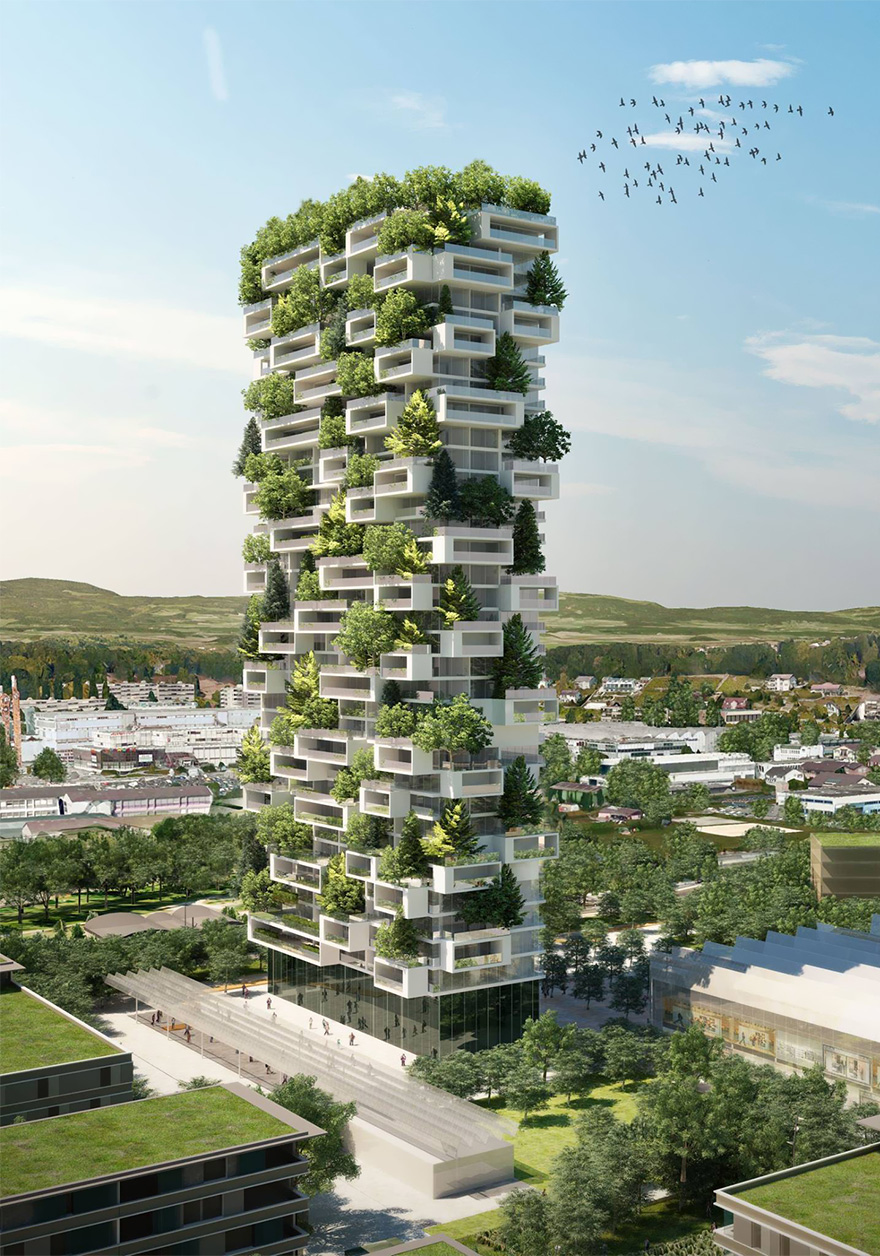 vertical forest stefano boeri china 5