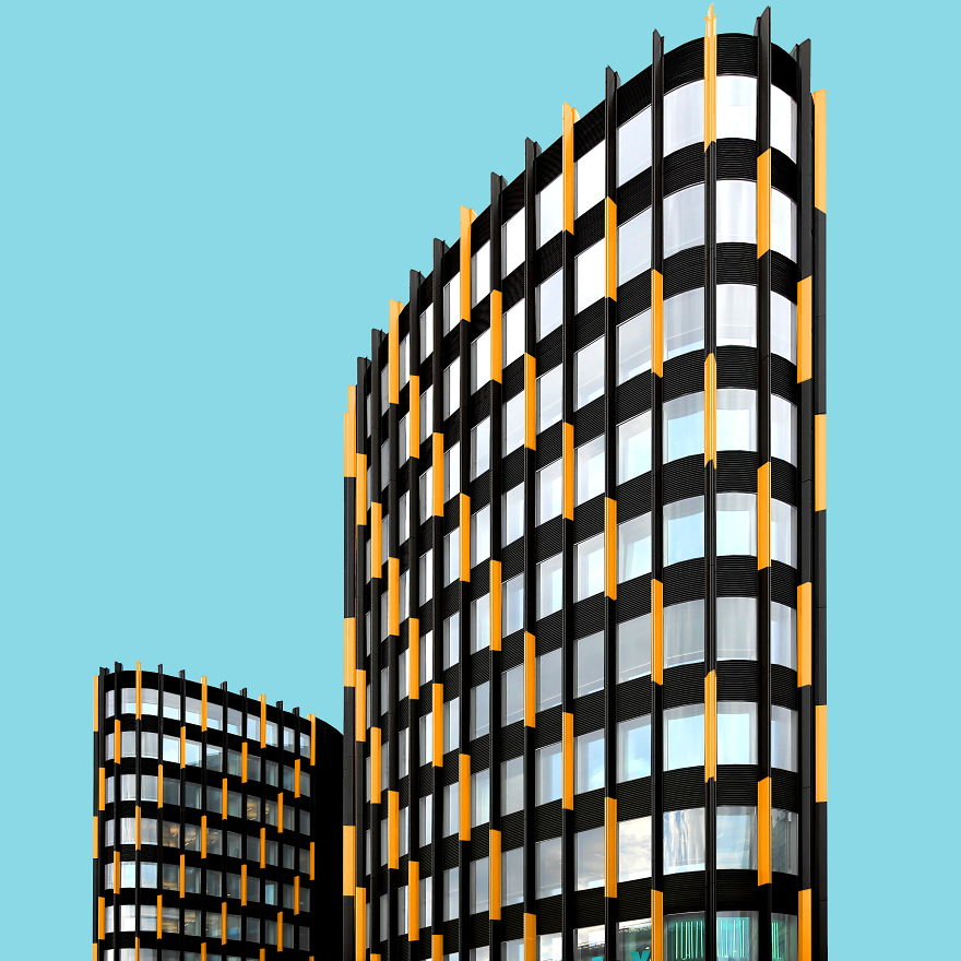 Buildings With Photoshop 19