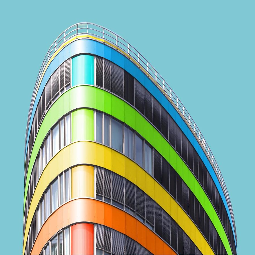 Buildings With Photoshop 39