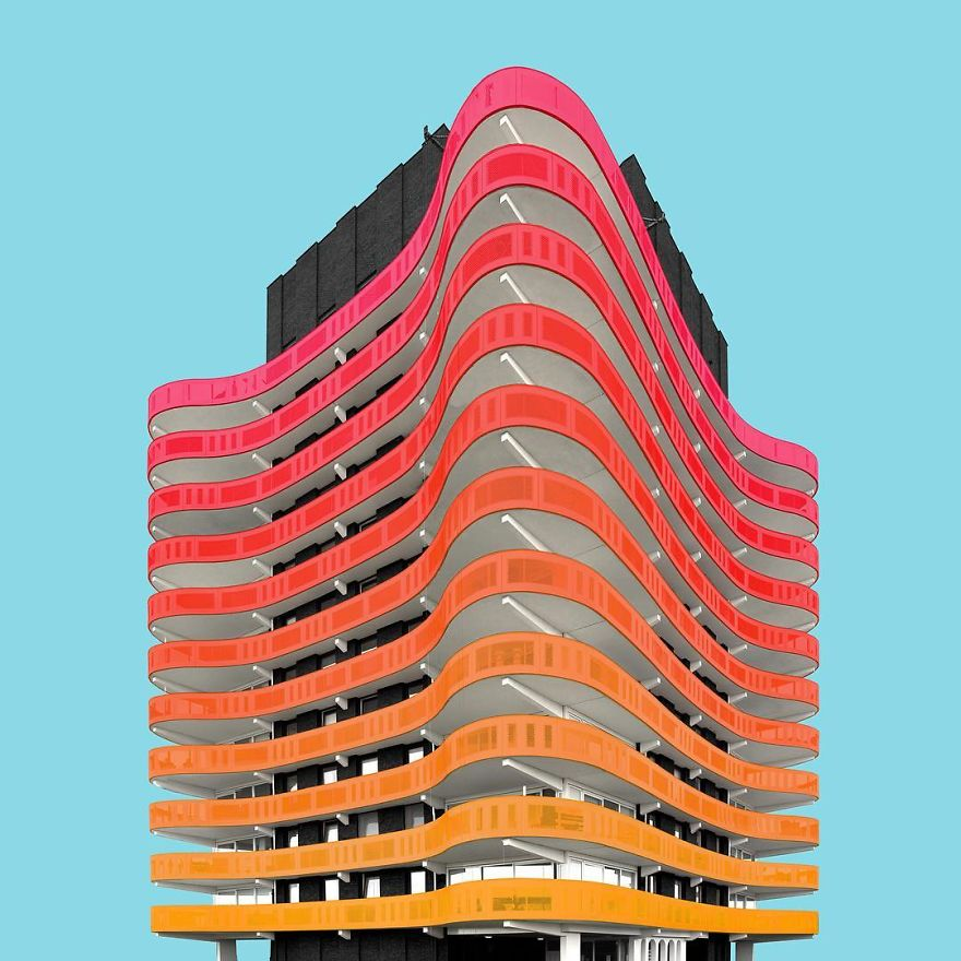 Buildings With Photoshop 49