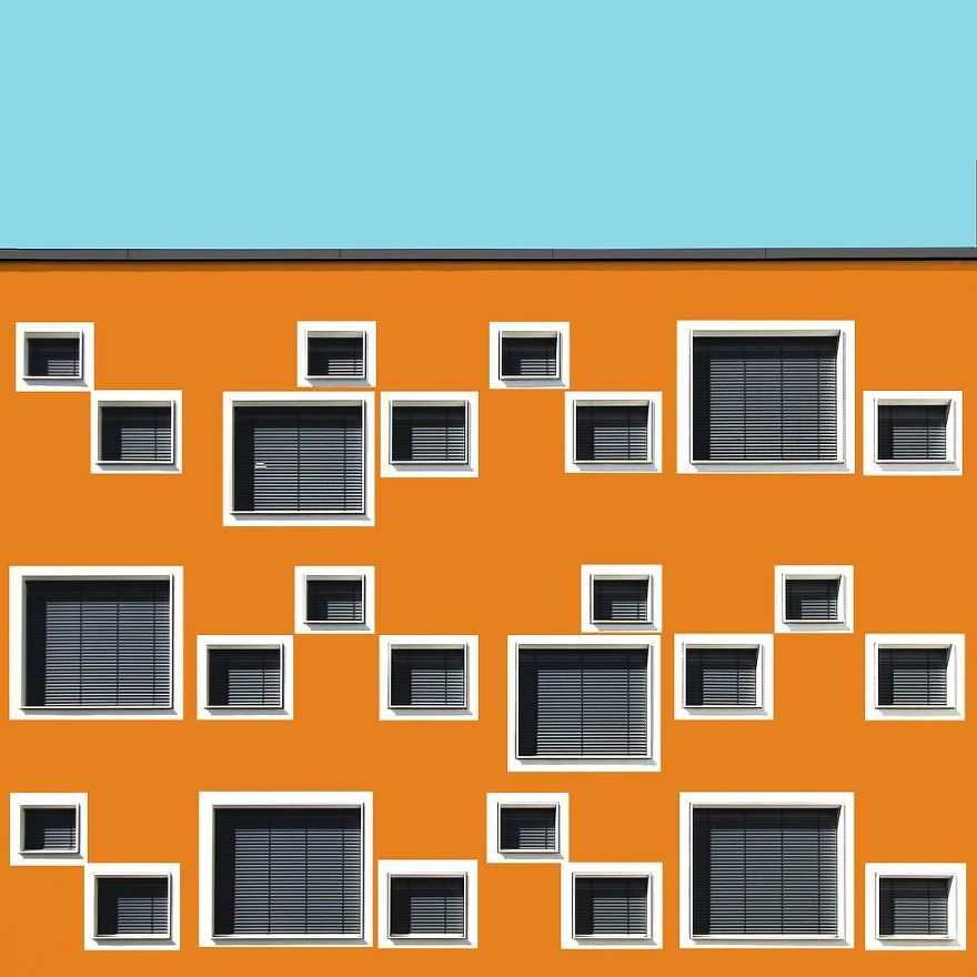 Buildings With Photoshop 53