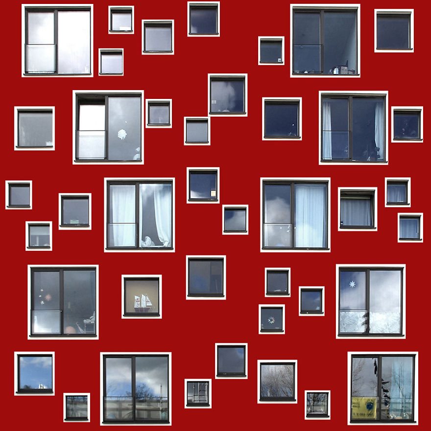 Buildings With Photoshop 57