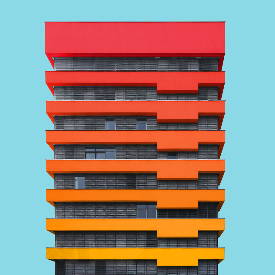 Buildings With Photoshop 6