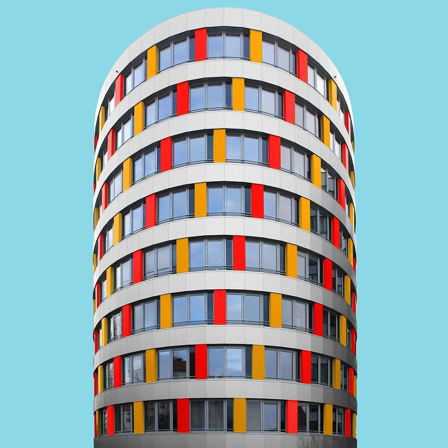 Buildings With Photoshop 61