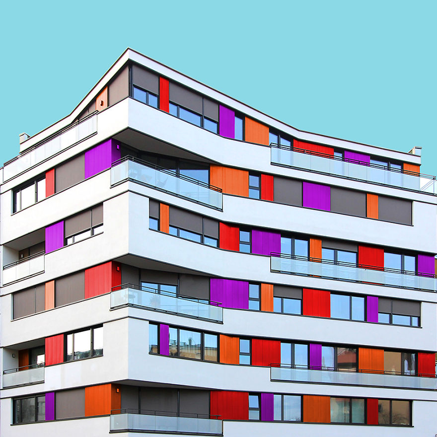 Buildings With Photoshop 62