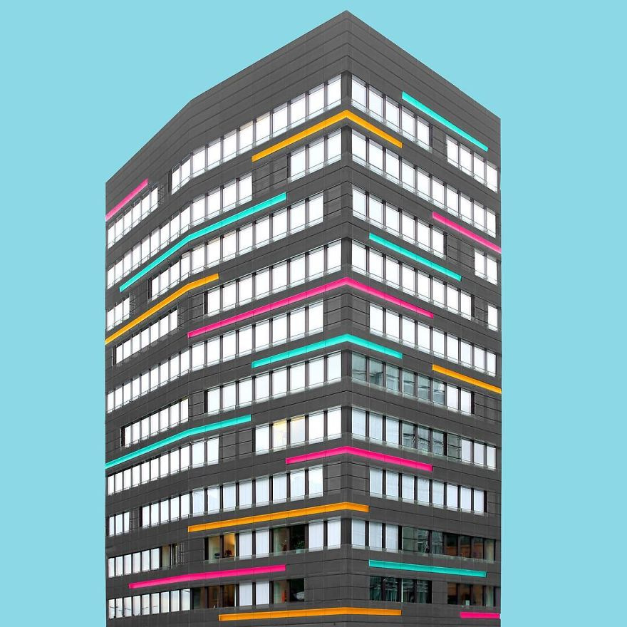 Buildings With Photoshop 69