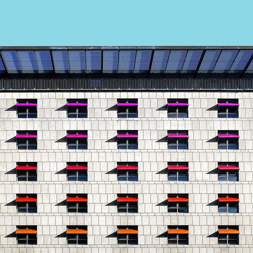 Buildings With Photoshop 70
