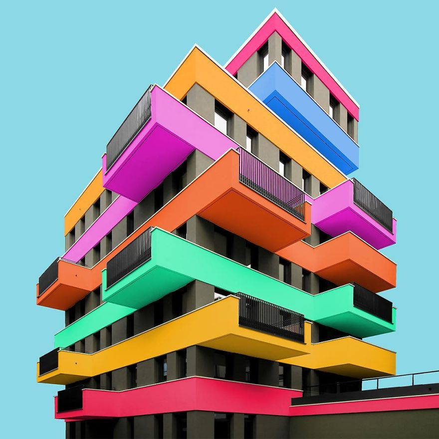Buildings With Photoshop 72