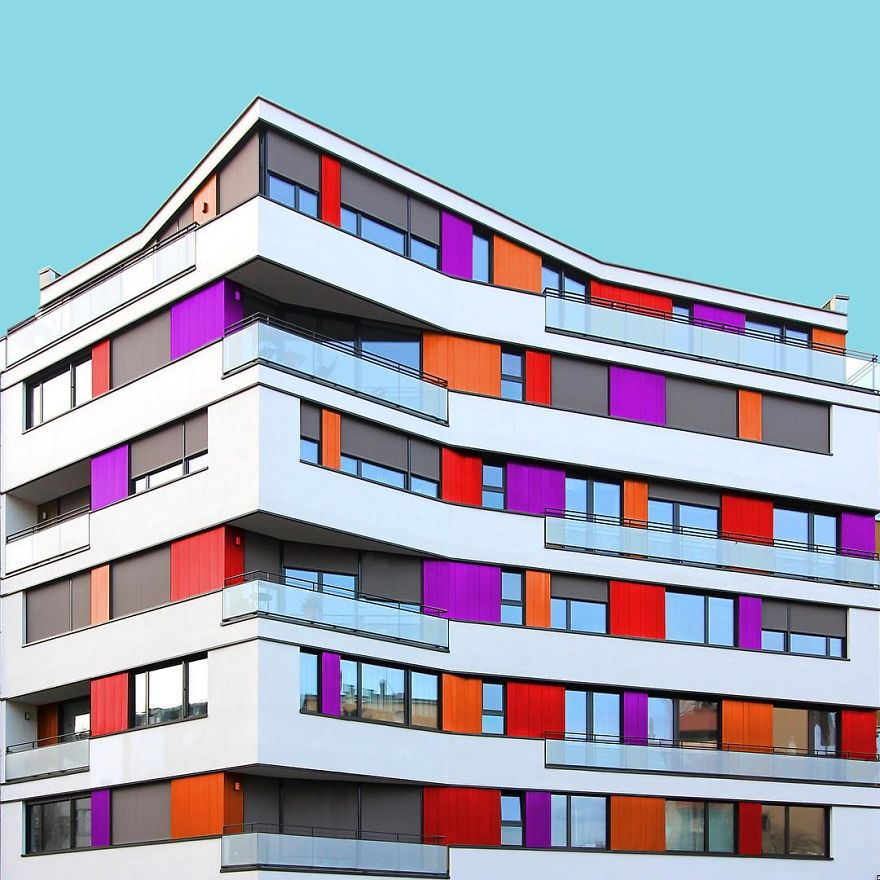 Buildings With Photoshop 75