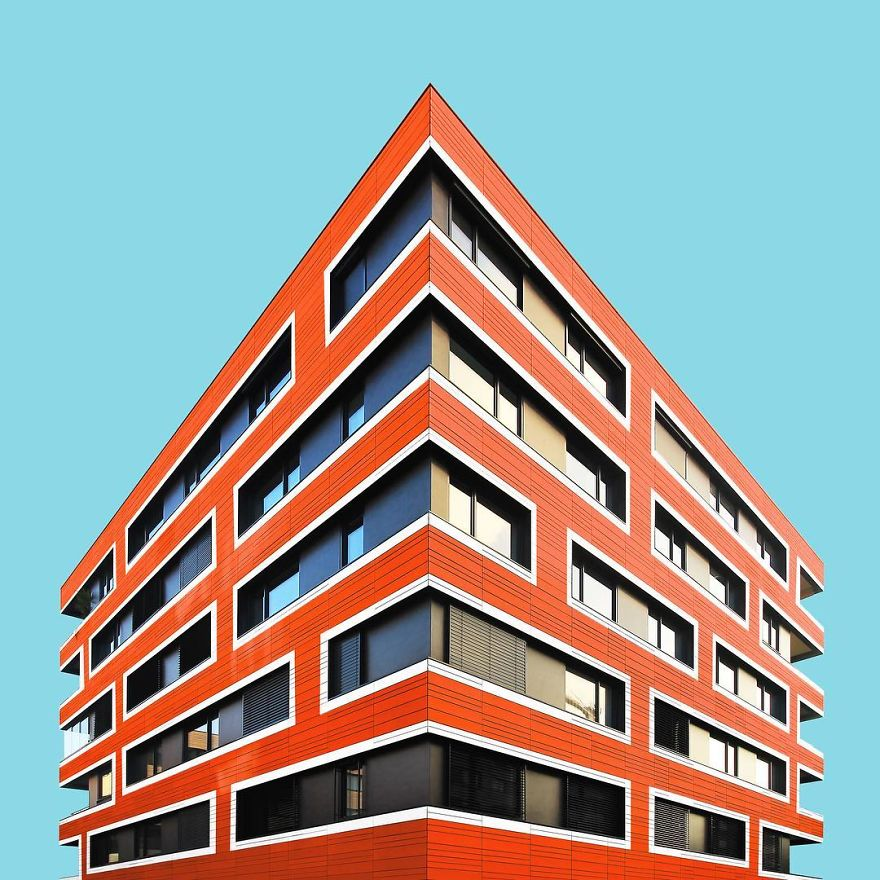 Buildings With Photoshop 77
