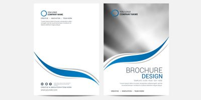 Brochure Design Trends